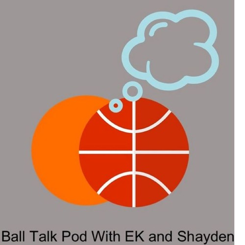The Ball Talk Pod with Evan Kinser: Curtis Burch Joins the Show