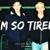 Iu00b4m So Tired Lauv And Troye Sivan Remix By Joen Mp3