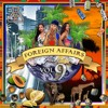 FOREIGN AFFAIRS VOL. 9 (WORLD MUSIC) | MIXED & CURATED BY K-SADILLA (3/14/19)
