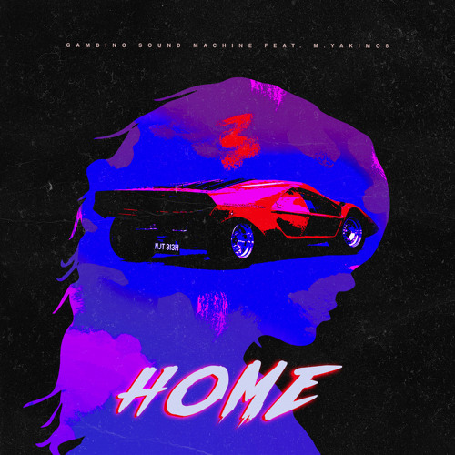 Home (w M.Yakimo8)