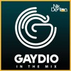 Nik Denton - Gaydio In The Mix (Episode 14)