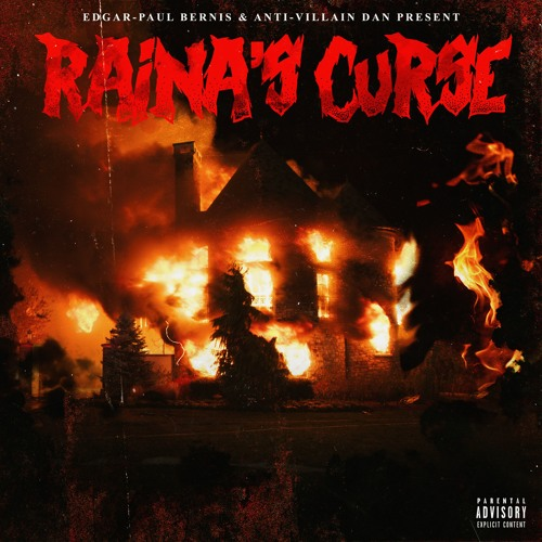RAINA'S CURSE