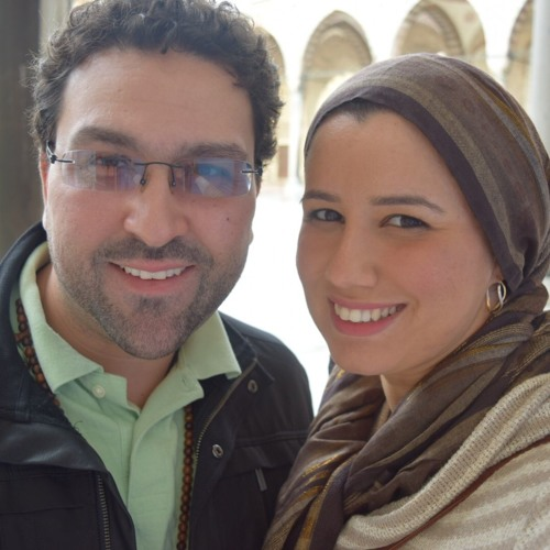Ep: 45 Coffee With My Wife - Journey of Feminism and Islam