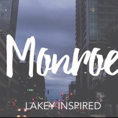 LAKEY INSPIRED - Monroe