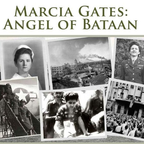 Sample - Marcia Gates: Angel of Bataan