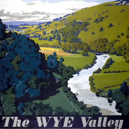 Wye Valley Day Trip