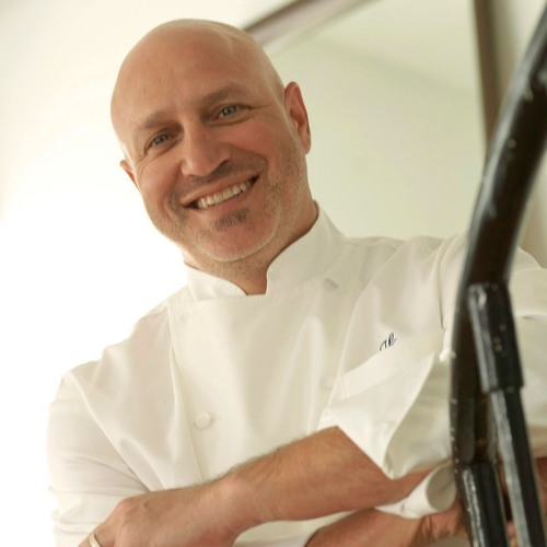 Tom Colicchio: Lessons from the Chef