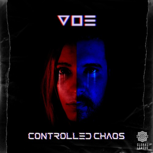 V O E - Controlled Chaos EP