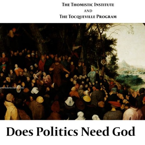 A Reasonable God in the Public Square: Regensburg Revisited | Sohrab Ahmari