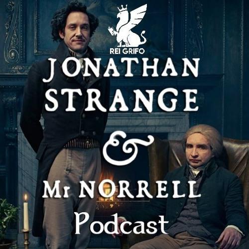 056: Jonathan Strange e Mr Norrell