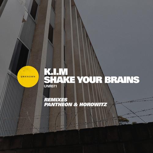 K.I.M - Shake Your Brains [UNR071]