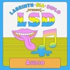 LSD - No New Friends (Official Audio) Ft. Sia Diplo Labrinth.
