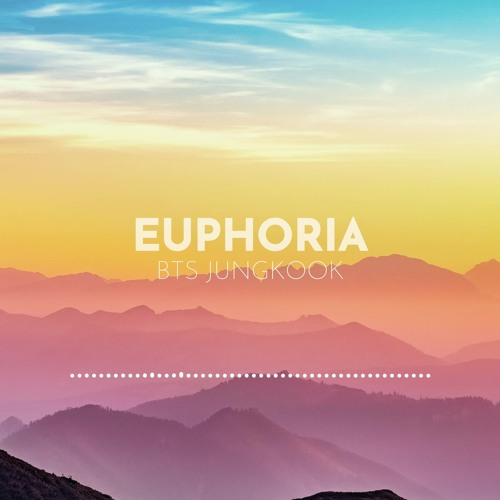 BTS Jungkook (방탄소년단 정국) - Euphoria Piano Cover by Piano Wings