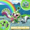 Pure Luck - Animal Jam - Play Wild! and Animal Jam - Lucky Castle