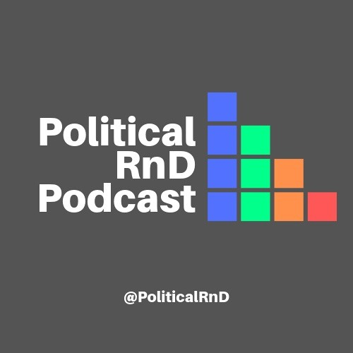 Ep1 -  Intro & Pre-Election Rumours and Rumbles