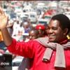 Zambia's Opposition Leader - Hakainde Hichilema, President UPND