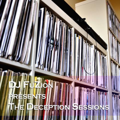 DJ FuZion LIVE on DNBRADIO - The Deception Sessions: Refund