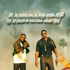 MashBeatz- Honest(Feat. A - Reece)[Produced By MashBeatz]