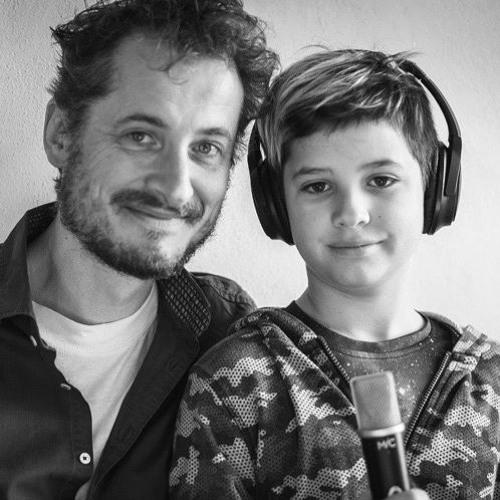 Bonus Track | Arthur Waldin interviews his dad Monty Waldin