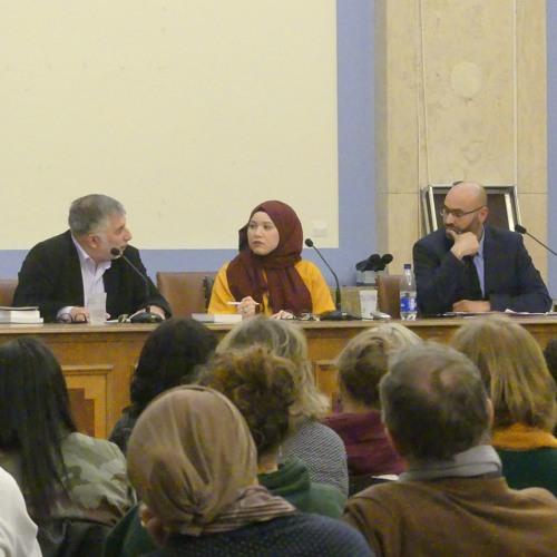 Les Forum Veritas, un espace de dialogue interreligieux pour les étudiants