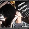 //Kuir Kantina// Santisimx Muerte Megamix by Sebastian H-W @SebastnHW Portada del disco