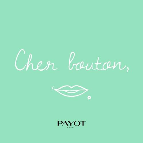 Cher bouton, #1 Insaf Aouadi