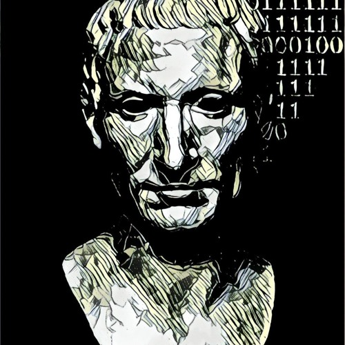 History Machine Podcast Episode 6: Julius Caesar