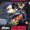 Batman Forever OST - 03 - Arkham Asylum