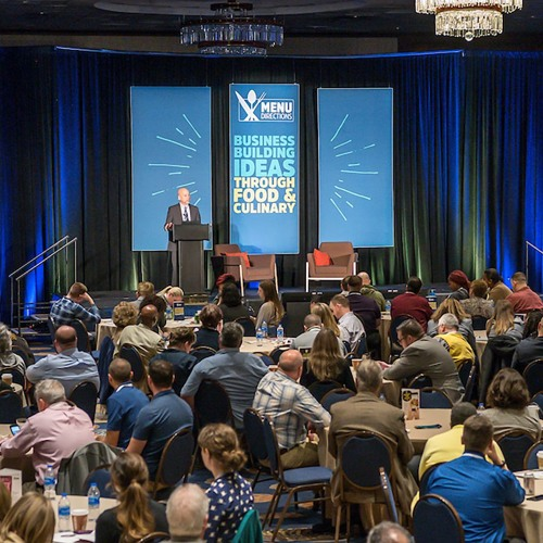 More takeaways from MenuDirections 2019