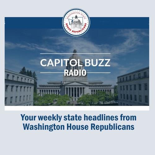 03-15-19 - Capitol Buzz Headlines