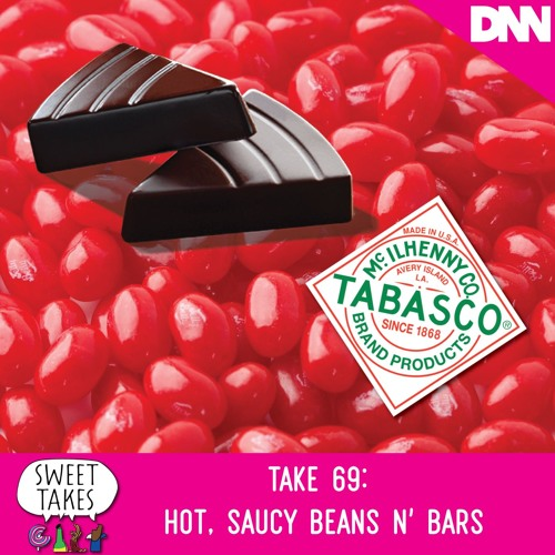 Take 69: Hot, Saucy Beans 'n Bars