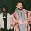 Drake - Sneakin' Ft. 21 Savage [BASS BOOSTED]