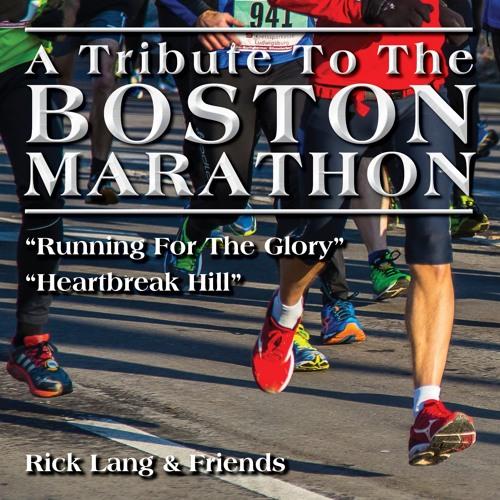 A Tribute to the Boston Marathon