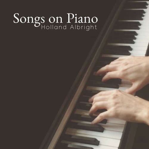 Falling Stars Upon The Sea - from 'Songs on Piano'