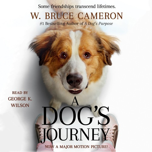 A Dog's Journey by W. Bruce Cameron, audiobook excerpt