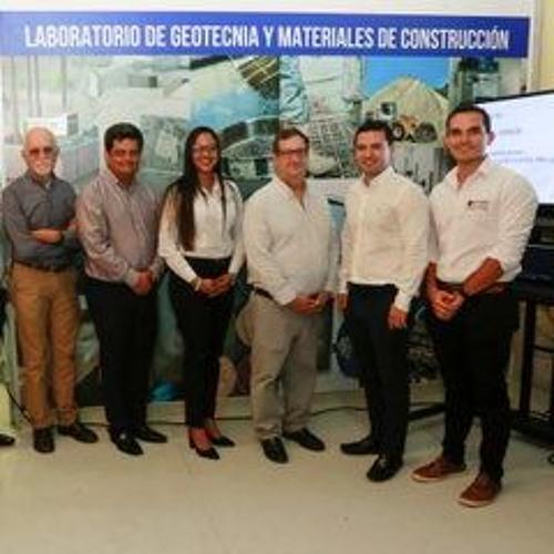 Open House del Laboratorio de Geotecnia y Materiales de Construcción.