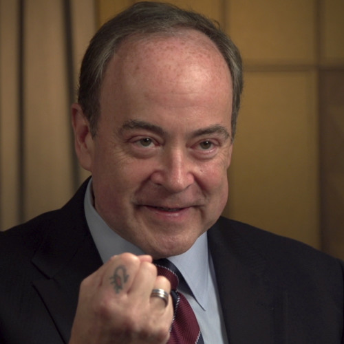 A Tattooed Libertarian on the Arizona Supreme Court: Clint Bolick's Long Fight for Freedom