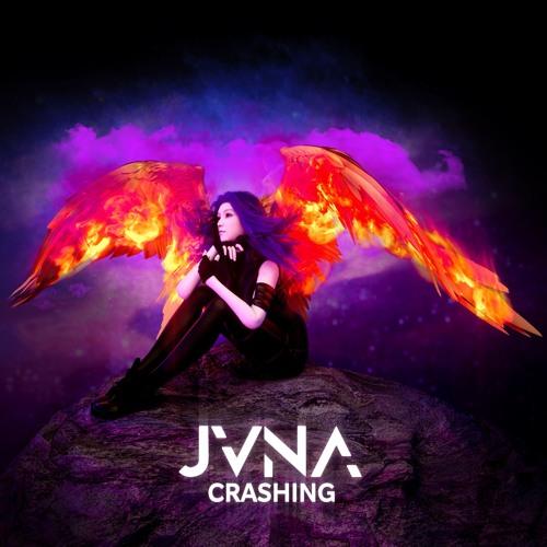 Illenium - Crashing (JVNA Cover)