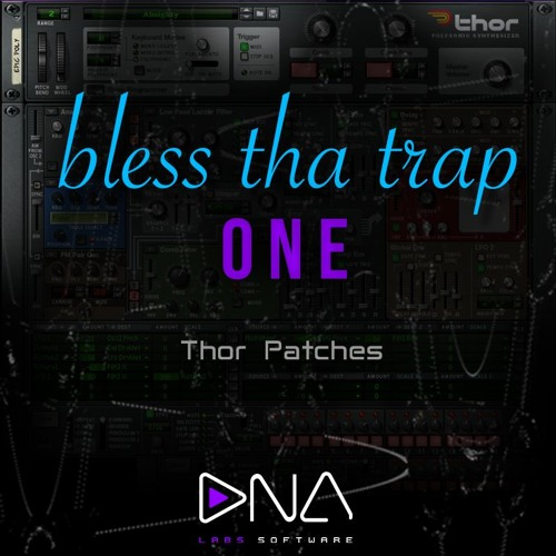 Bless Tha Trap 1 Demo