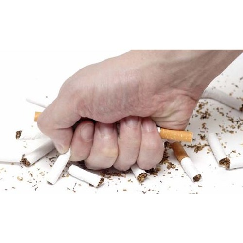 March 2011 Topic – Smoking Cessation Therapy