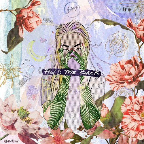 Hold Me Back ft. John Splithoff