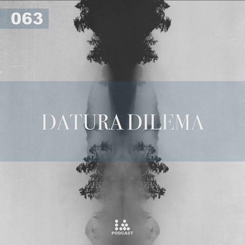 IA Podcast | 063: Datura Dilema