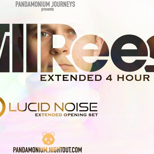 Live @ Pandamonium, New York [4 hour set]
