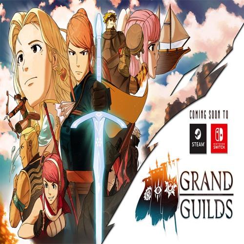 Grand Guilds - Main Menu Theme (Orchestral Version)