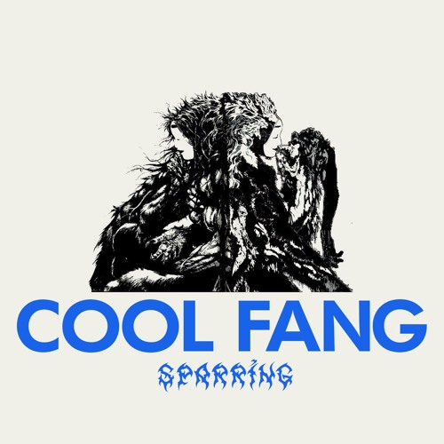 """COOL FANG- """"Carnage Plains"""" / Sparring Out Now"""
