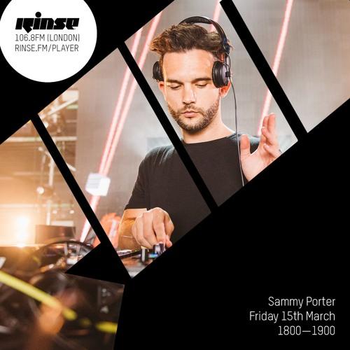 Sammy Porter - 15th March 2019