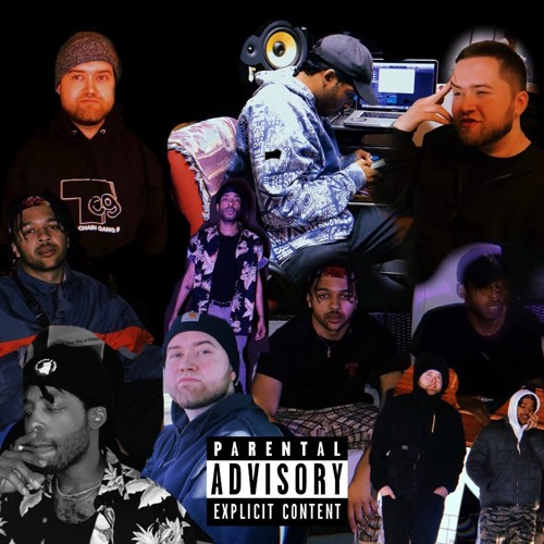 Tiny Chain Gang - Underground Forever (Prod. By Josh Grant)