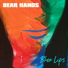 Blue Lips (feat. Ursula Rose)