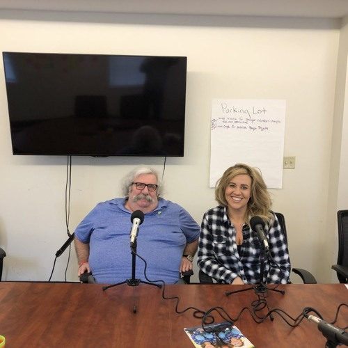 Bob McCutcheon & Marissa Deckert on Fishers Summer Concert Series