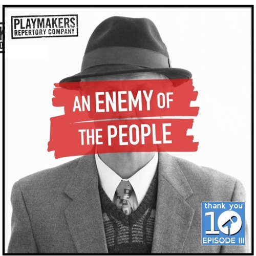 "TY10 S1E3: ""An Enemy of the People"""
